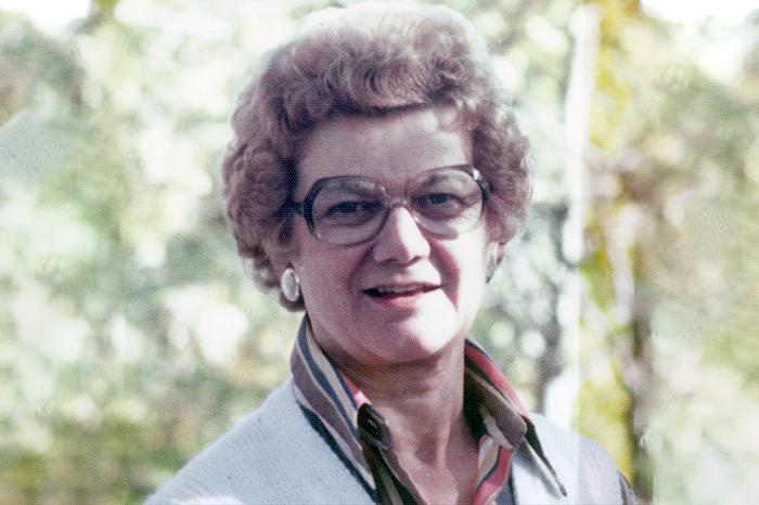 Peggy Melton