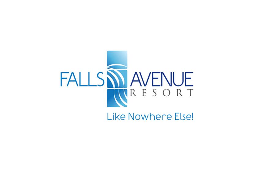 Falls Avenue Resort Logo