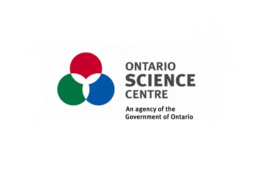 Ontario Science Center Logo