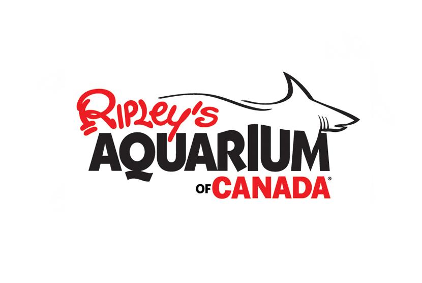Ripley's Aquarium Logo