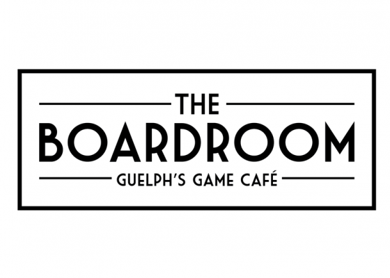 The Boardroom Logo
