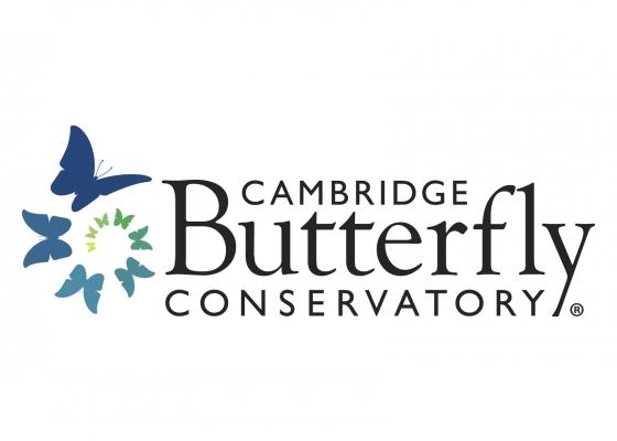 Butterfly Conservatory Logo