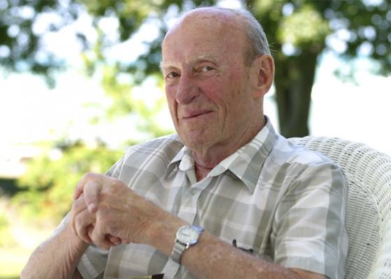 J.E. Blake Graham