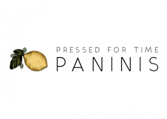 Pressed for Time Paninis
