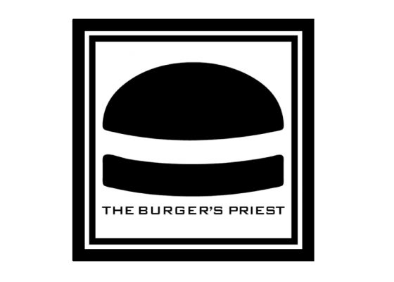 Burger's Priest Logo