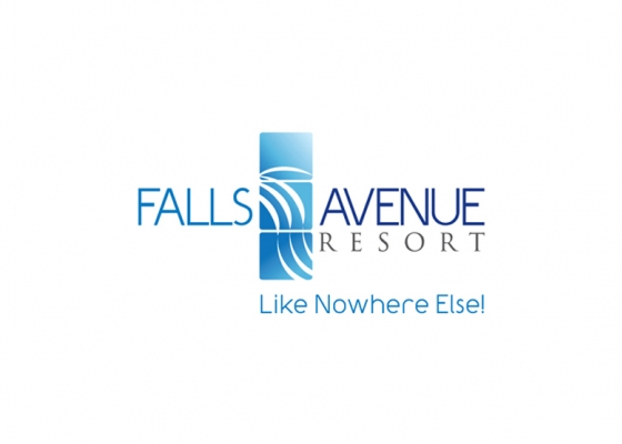Falls Avenue Resort Logo