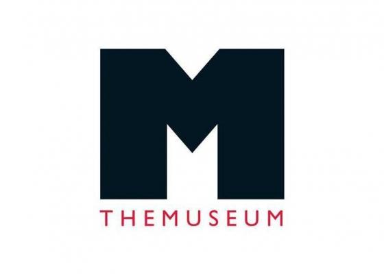 THEMUSEUM Logo