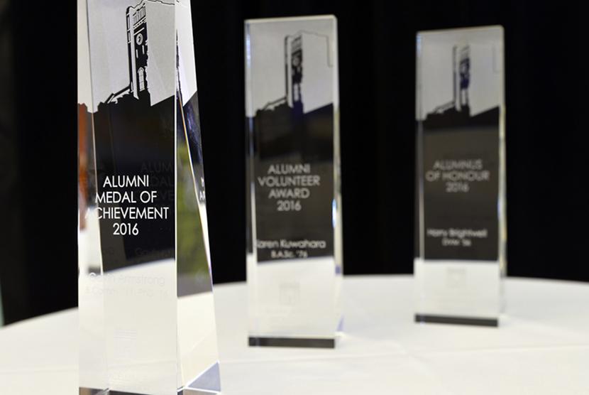 Alumni Awards
